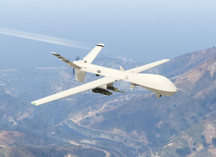 Грција купува воени дронови од САД