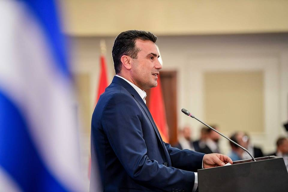 Метлата на Заев ќе заиграла во јуни – промени и во Владата и во СДСМ