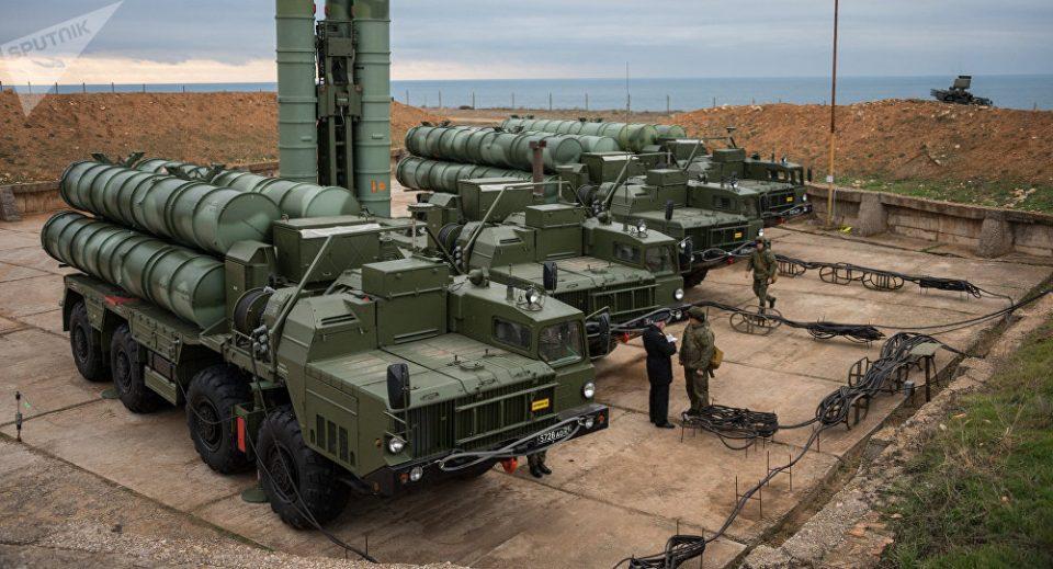 САД и даде рок од две недели на Турција да се откаже од купување руски противракетен систем