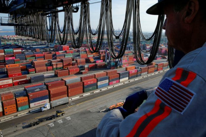 Укинати царините на САД за увоз на челик и алуминиум од Канада и Мексико
