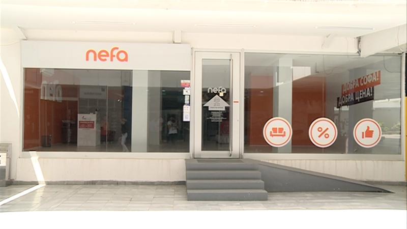 """""""Нефа мебел"""" измами стотици купувачи: Останаа и без мебел и без пари"""