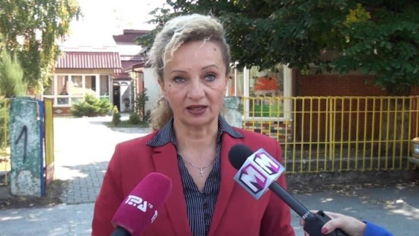 Битолчанката Карапец нов претседавач на ЦО на СДСМ