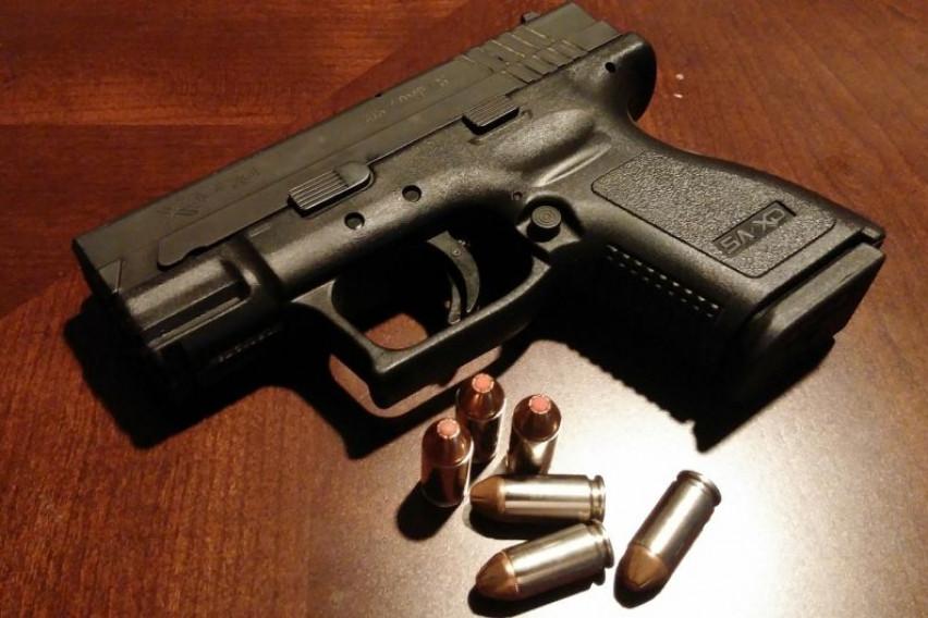 Поведена истрага против едно лице за недозволено поседување оружје и муниција