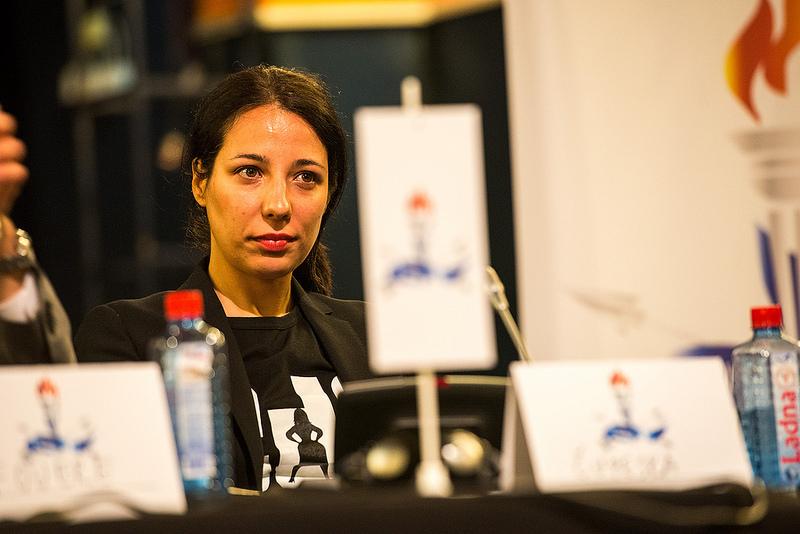"""Интервју на """"Лидер"""" со Ана Чупеска: Мојата блискост со Пендаровски е пречка, а не предност за да му бидам советник!"""