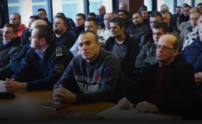 Кумановската група до судијката: Зборувајте албански, тука е Албанија