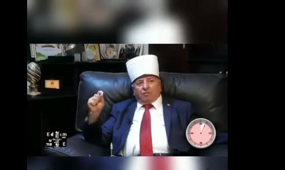 """(ВИДЕО) Скапиот """"ролекс"""" на Реџепи му бил подарок од познат охридски бизнисмен"""
