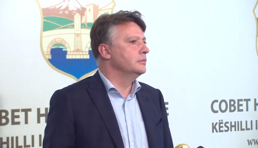 Шилегов: Задоволен сум од сработеното и како го водам градот