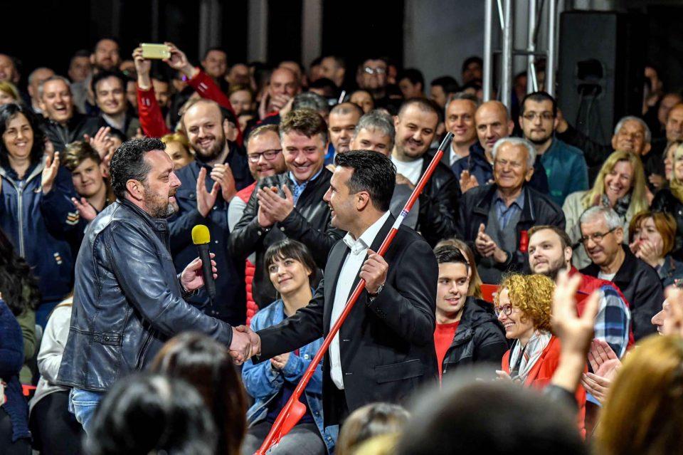 Заев денеска го собира највисокото тело на СДСМ: На кого ќе му ја удри метлата?