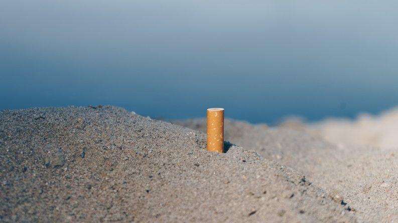 Внимавајте: На оваа грчка плажа забрането е пушење