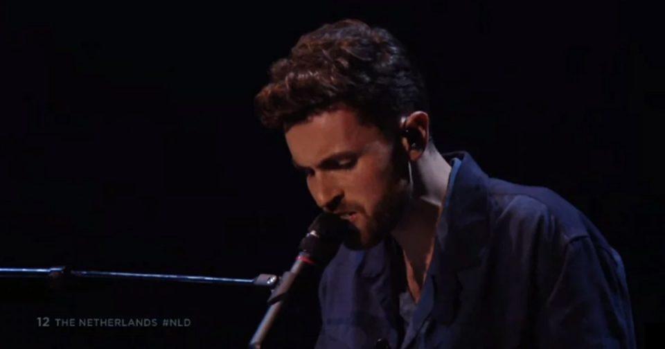 (ВИДЕО) Победничката песна на Евровизија крие вистинска љубовна трагедија на пејачот