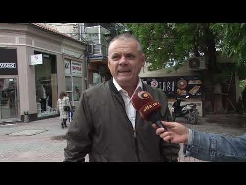 (ВИДЕО) Газда на прилепски локал сведочи за политичко-полициски рекет