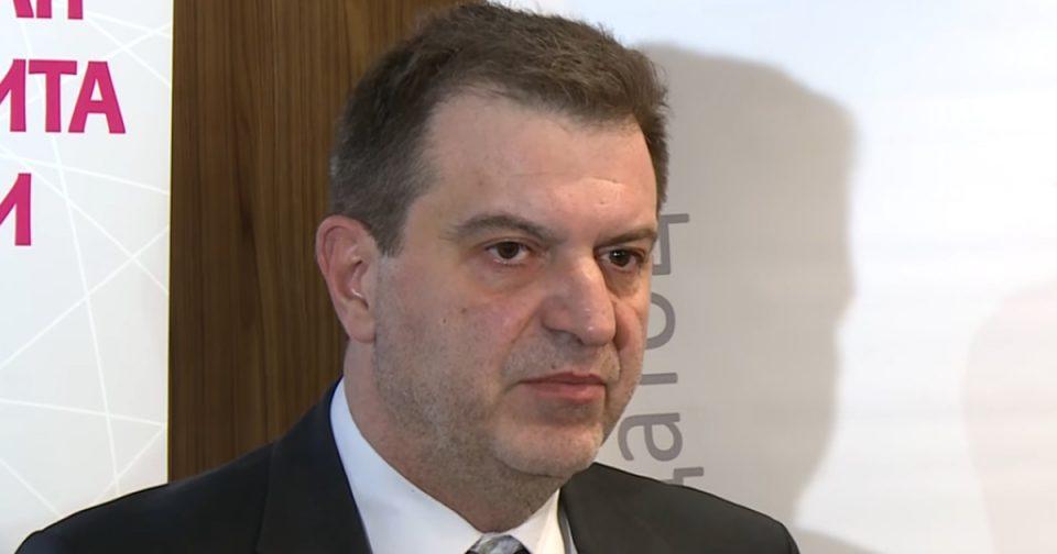 Директорот на Дирекцијата за заштита на личните податоци си поднесе оставка