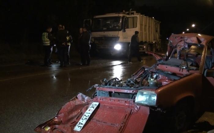 Поранешен полицаец и неговото семејство загинаа во сообраќајката во Драчево