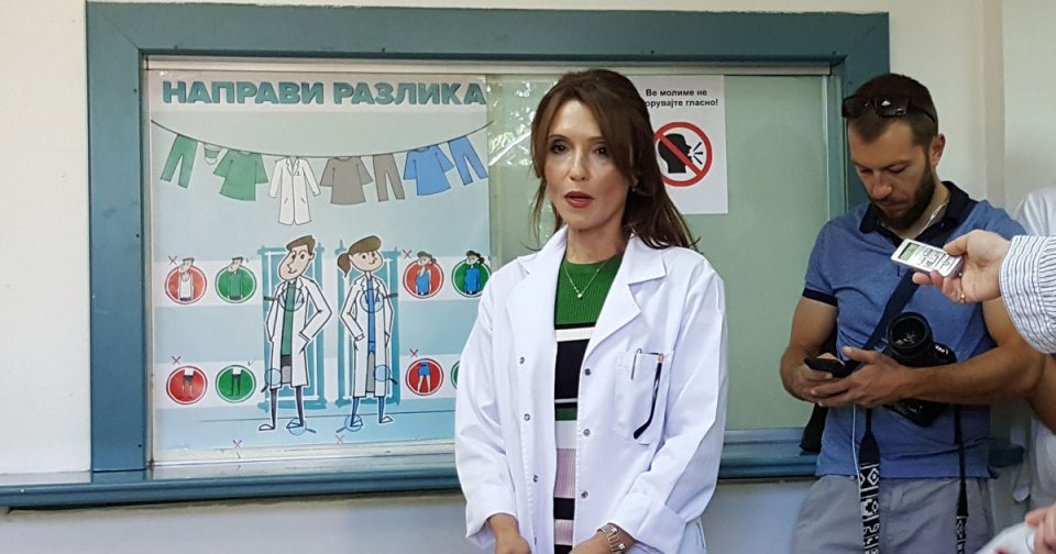 Пациентите на Хематологија 10 дена без лекови: Кој лаже?