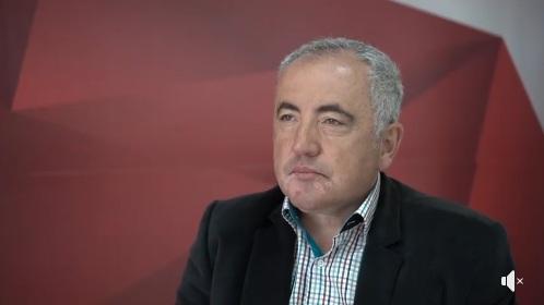 (ВИДЕО) Пред молкот интервју со Митре Милошески: Во Охрид може да се спречи урбаната мафија