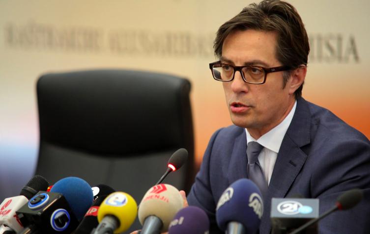Пендаровски: После мандатот нема да барам пензија, ќе работам како професор