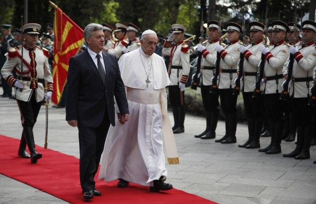 Иванов: Да ја препознаеме симболиката на оваа посета и да си простиме и се сплотиме