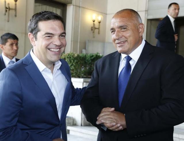 Започна изградбата на интерконекторот за природен гас меѓу Бугарија и Грција