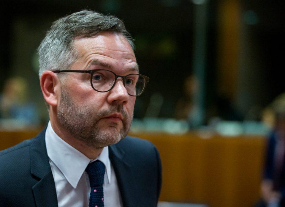 Рот: Потребно е време за Бундестагот да го разгледа извештајот за Македонија