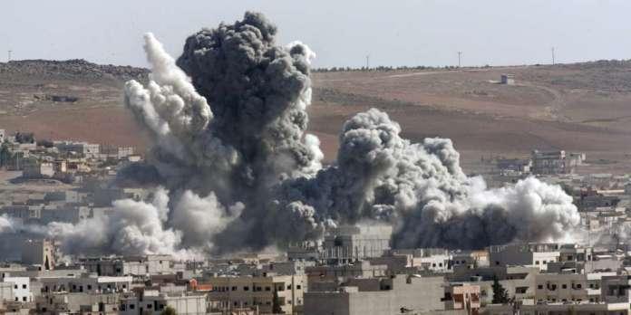 Исламска држава изврши жестоки напади во Сирија