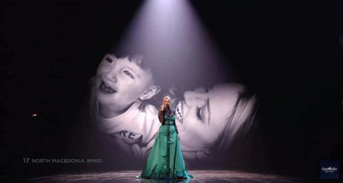 Грешка во гласовите на Евровизија – еве на кое место заврши Тамара