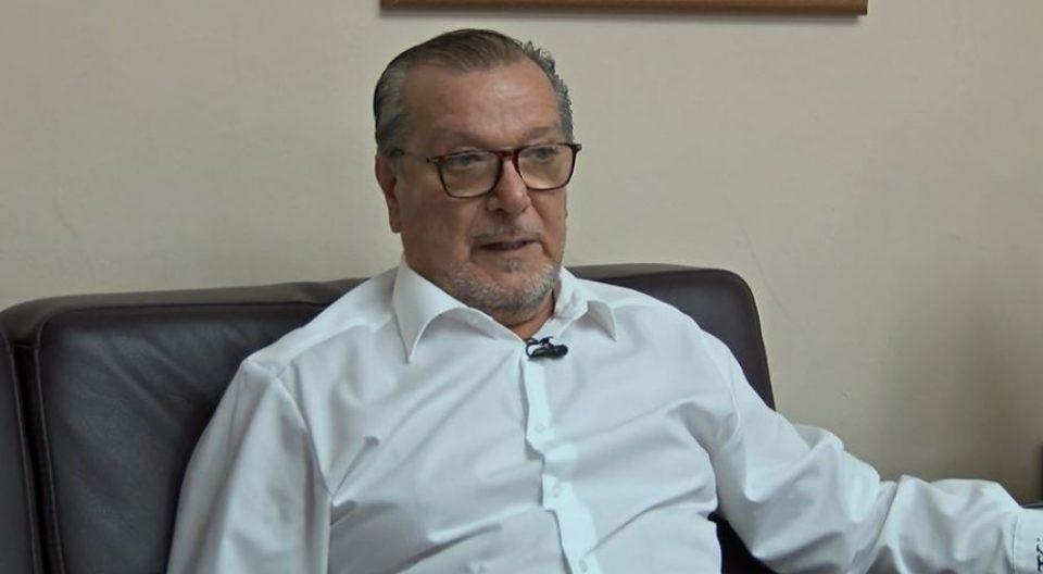 """Костовски: Ова е насилие во Еуростандард, стечајот во Македонија е """"шведска маса"""" која никогаш не се завршува"""
