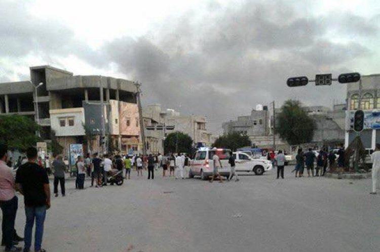 Гутереш згрозен од нападот во Либија, нареди итна истрага