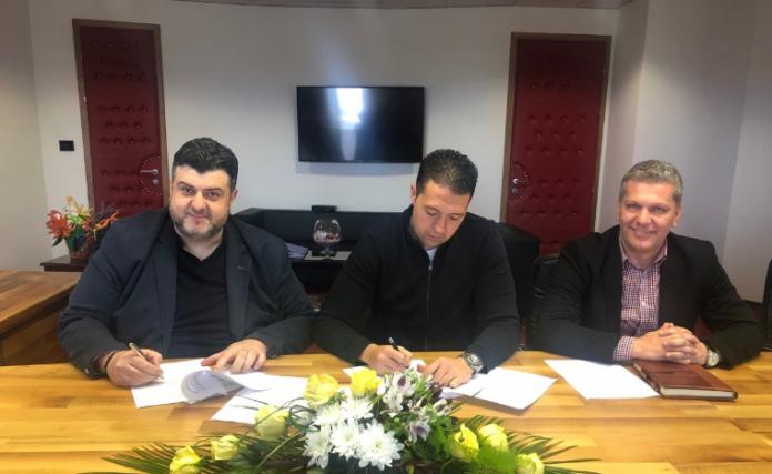 ЈП Водовод и канализација ќе исплати К-15 за три години