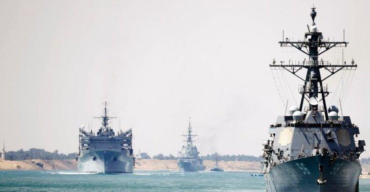 Иран ќе одржи воена парада со 200 бродови во Персискиот Залив