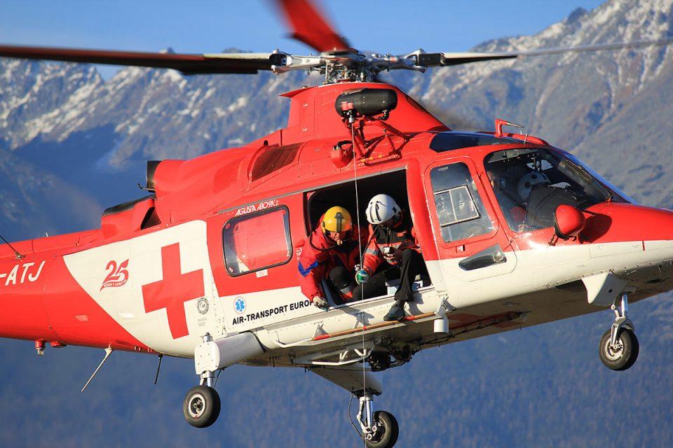 Владата одлучи: За итните медицински случаи ќе се користат хеликоптери