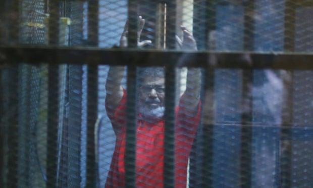 Ал Каеда ги обвини египетските власти дека го убиле Мохамед Морси