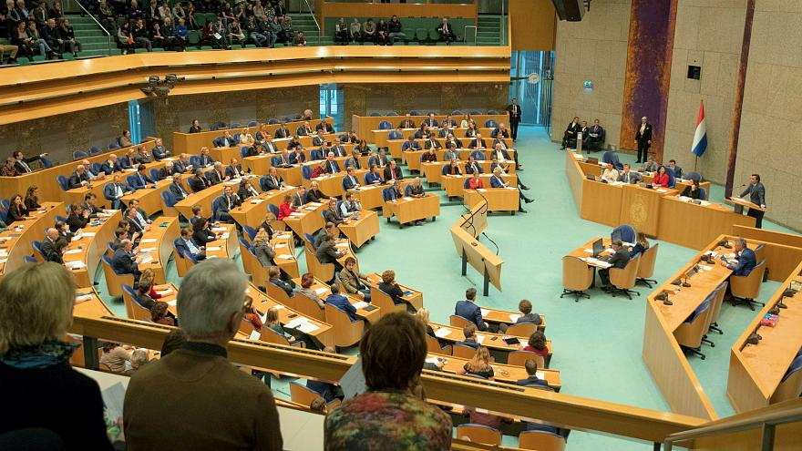 """Холандија одлучи: За Македонија """"зелено светло"""" – за Албанија """"црвен аларм"""""""