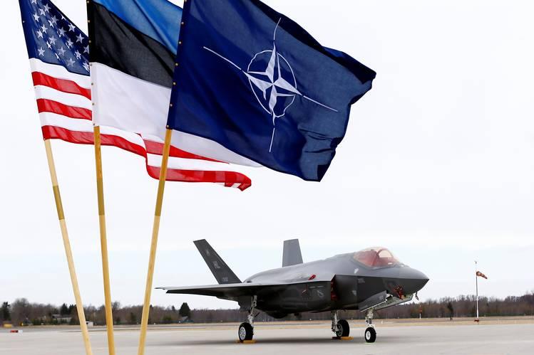 Естонија го ратификува протоколот за членство на Македонија во НАТО