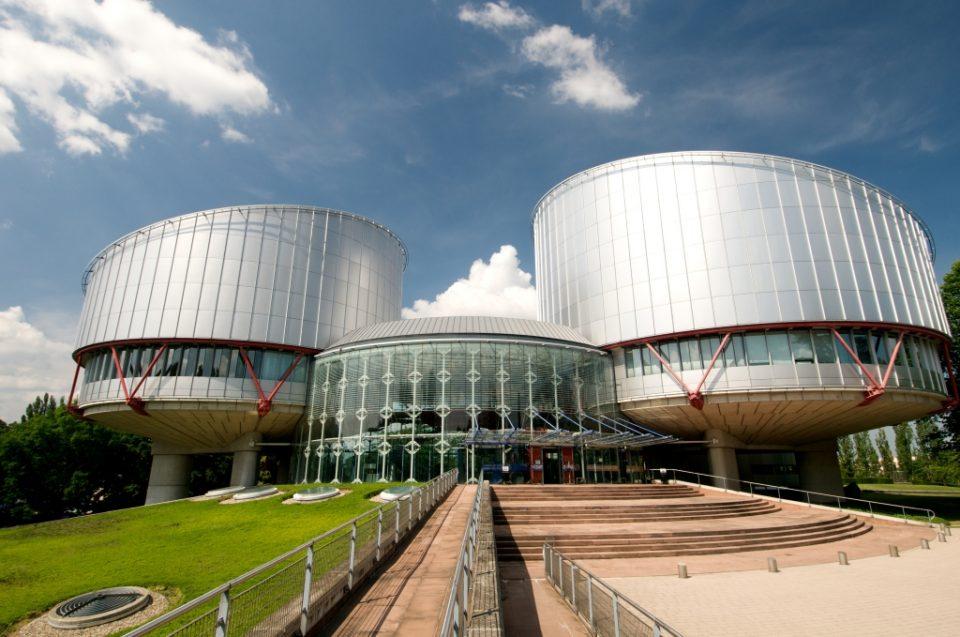 Судот во Стразбур пресуди: Грција ја прекрши, а Македонија не ја прекриши Европската конвенција за човекови права