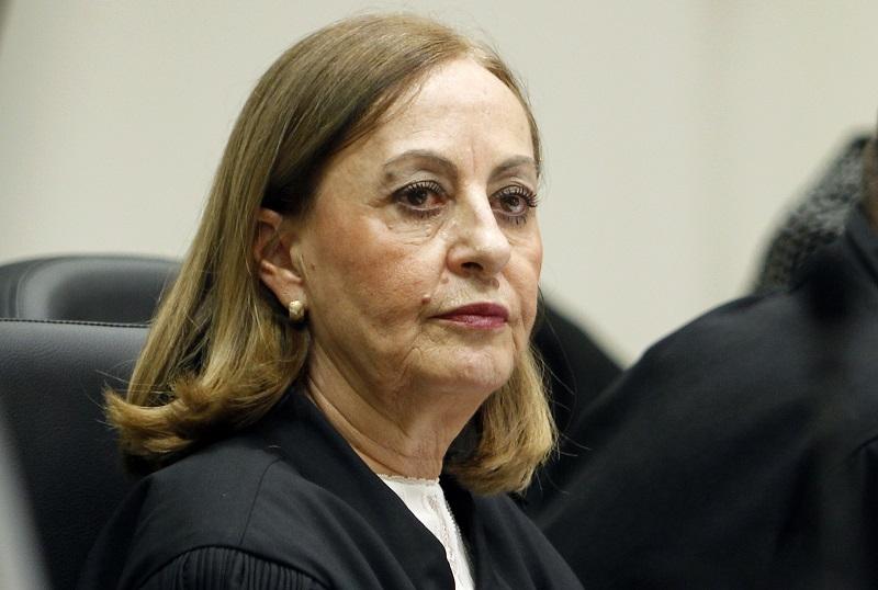 Собранието ја избра Добрила Кацарска за судија на Уставниот суд