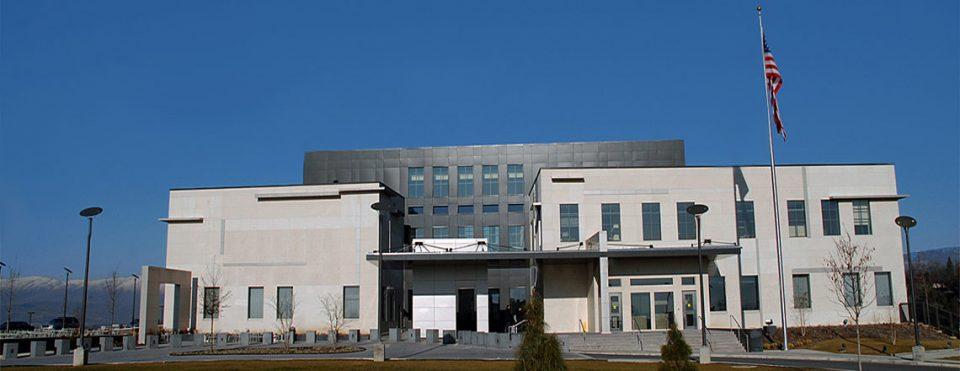 Амбасадата на САД во Скопје не ги удостои ЛГБТ: Одлуката на Трамп мора да се почитува!