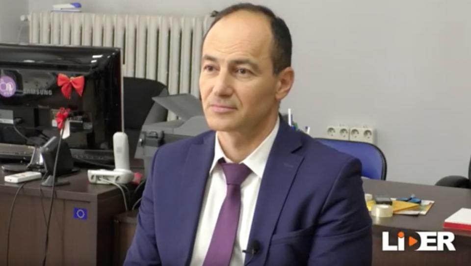 """(ВИДЕО) Интервју на """"Лидер"""" со Андреј Ковачев: Никој не сака да ви го земе Гоце Делчев"""