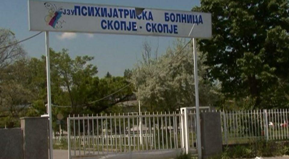Пациент починал по пад во болницата во Бардовци