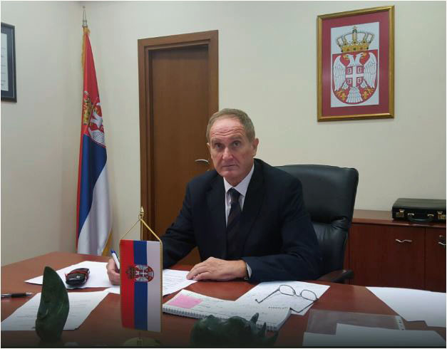 Црногорското МНР го повика српскиот амбасадор на разговор – многу негативни биле изјавите на Србите