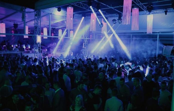 Ќе се рушат летните дискотеки во Скопје