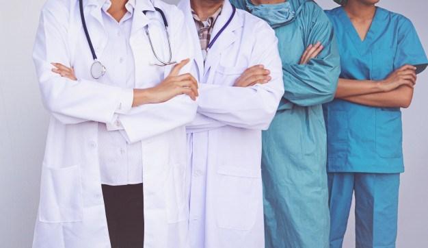 Грчките болници почнаа со тестирање за антитела кај вработените