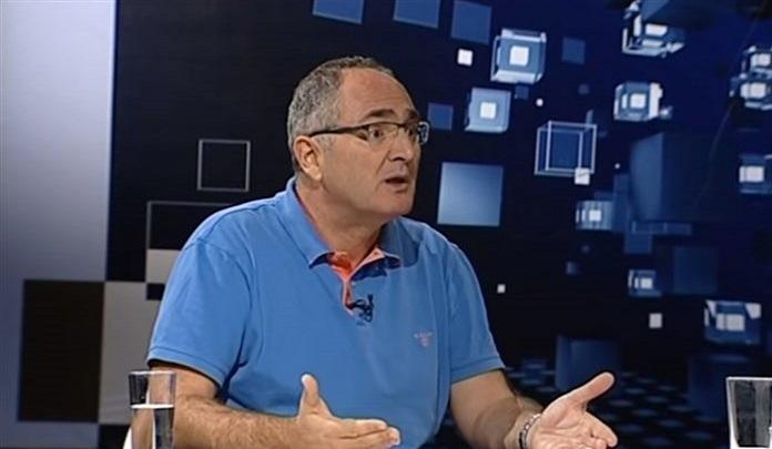 Есад Рахиќ: Седум месеци го чуваме Боки како мало бебе