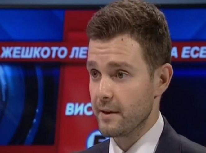 Муцунски: Според ММФ три години сме единствена земја во регионот којашто има пад на животниот стандард