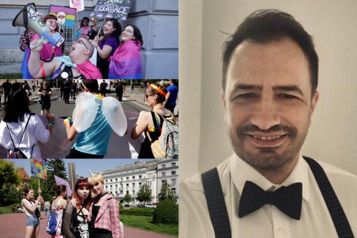 (ВИДЕО) Игор Петернал: Хомосексуалците прават паради за да бараат задолжителни пратенички места?