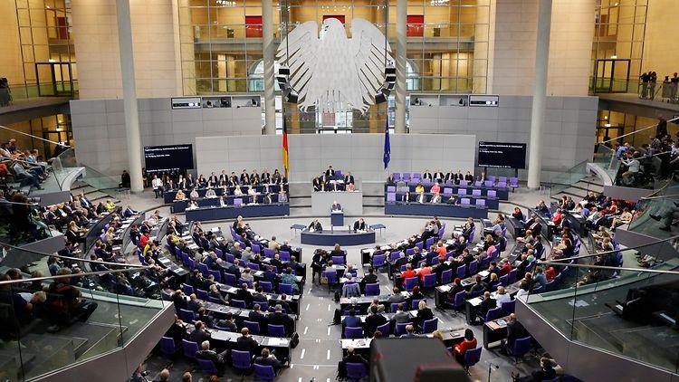 Македонија не е на дневен ред на германскиот Бундестаг – се бара владеење на правото и реформи