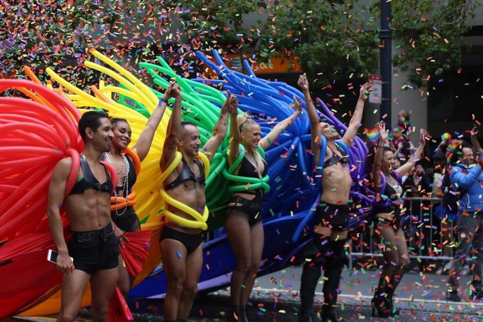Паника на геј парадата во Вашингтон – неколку лица повредени