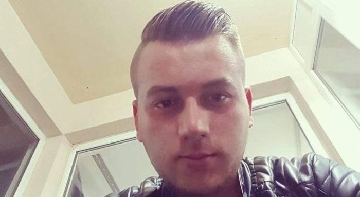 Ова е момчето кое вчера загина во тешката сообраќајка во Скопје