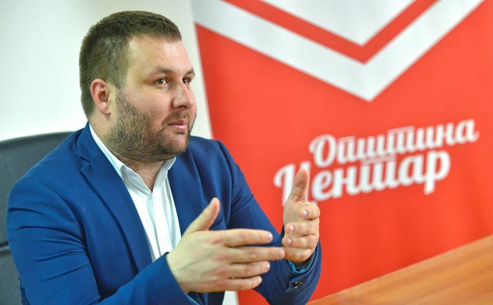 Богдановиќ по десетина дена поминати на Инфективна: Коронавирусот е опасно зло