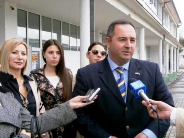 Ќерката на пратеникот Сашо Василевски унапредена на висока позиција во МЖ – ќе зема 55.000 денари плата