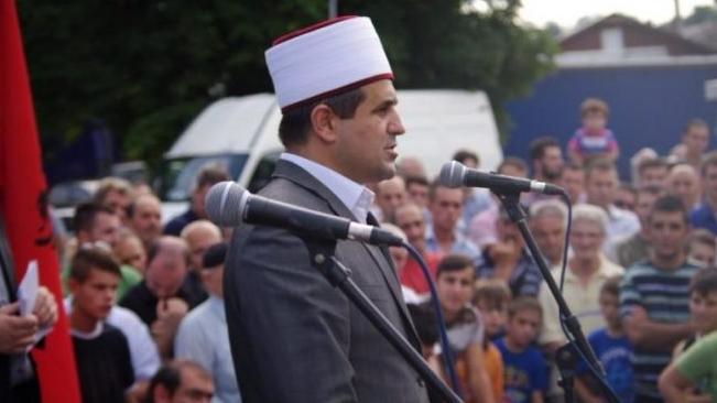 Осуден екс-скопскиот муфтија на ИВЗ